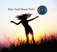 o.S.c Pure Tech House Vol 6