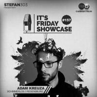 Its Friday Showcase #157 Adam Kreuza
