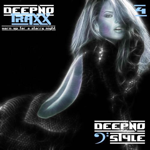 Luca dot Dj Pres. Deepno Style - Deepno Traxx vol. 4