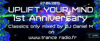 UPLIFT YOUR MIND RADIO SHOW # 52
