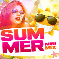 Mini Summer Mix 2k16