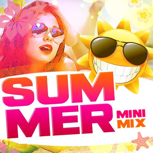 Mini Summer Mix 2k16