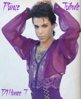 HONEE T RADIO (PRINCE TRIBUTE EDITION)