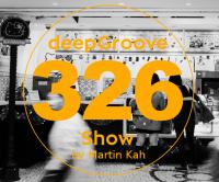 deepGroove Show 326