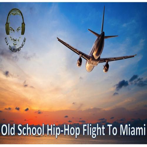 Old School Hip-Hop Flight To Miami