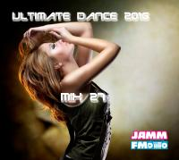 Ultimate Dance 2016 #Mix 27