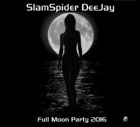 Full Moon Party 2016