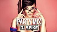 Summer Time Party Mix (Dj-Spike Mega Mix)