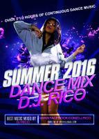 2016 Summer Dance Mix