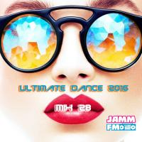 Ultimate Dance 2016 #Mix 28