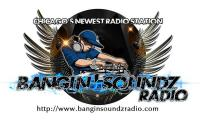 Bangin Soundz Radio Bachata mix ( Dj Most Wanted)