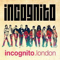 Incognito - My Favourite Instrumental Tracks