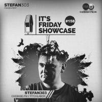Its Friday Showcase #158 Stefan303