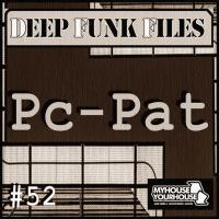 DEEP FUNK FILES #52