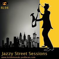 Jazzy Street Sessions