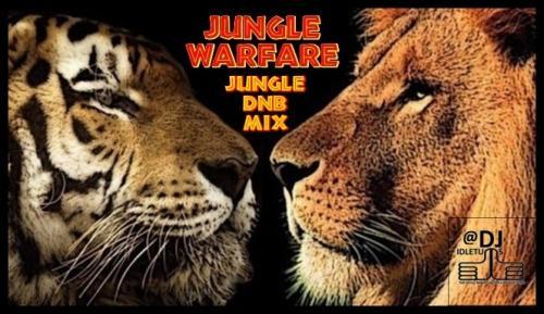 Jungle Warfare Jungle Dnb Mix
