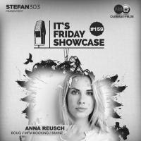 its Friday Showcase #159 Anna Reusch