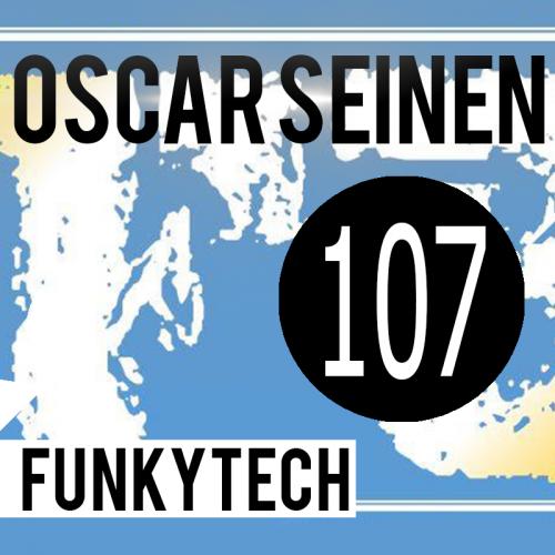 FunkyTech E107 (AUGUST 2016 - FNBN SHOW)
