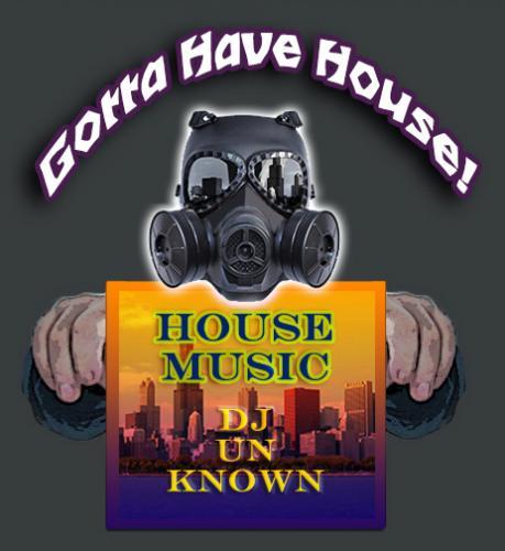 House Music Hotmix by Dj Mac Digital