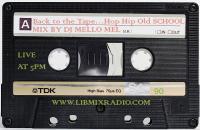 OLD school hip hop vol 1