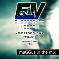 Electronic Vision Radio Show 044