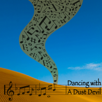 Dancing With A Dust Devil (Mixed By Mixemir)