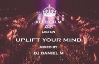 UPLIFT YOUR MIND # 55