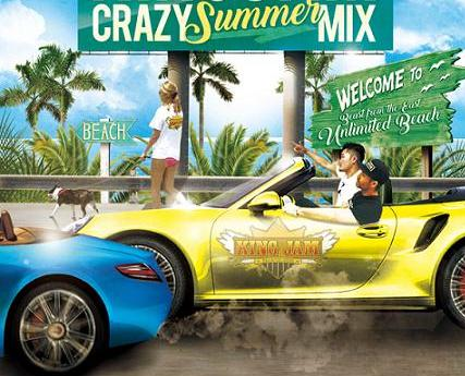 Crazy Summer Mix 2k16