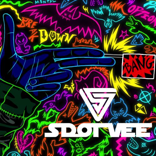 S Dot Vee - Tech That - Vol 3