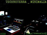 minimalia TECHNOTERRA 2016