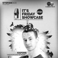 Its Friday Showcase #161 Kapone