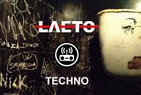TECHNO by DJ LAETO