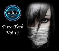 o.S.c Pure Tech Vol 16
