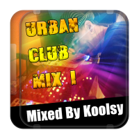 Urban Club Mix I