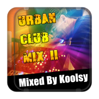Urban Club Mix II
