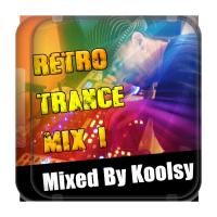 Retro Trance Mix I