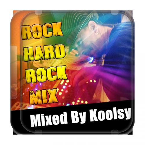 Rock Hard Rock Mix