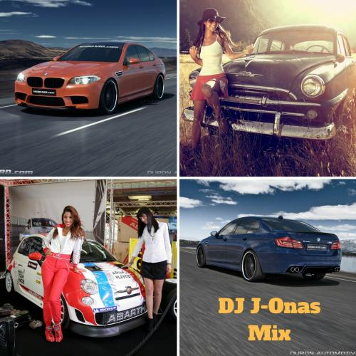 HipHop-RnB-Dancehall-Trap-House Mix!