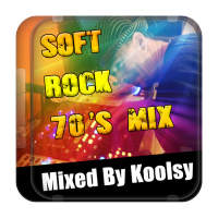 Soft Rock 70's Mix
