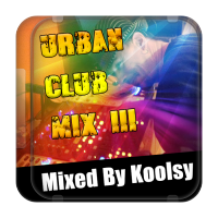 Urban Club Mix III