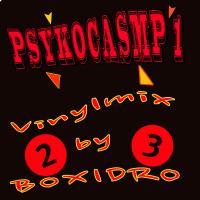 PSYCOCAMP-DJ BOXIDRO