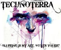 THE BLUFF mix - TECHNOTERRA 2016