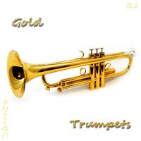 Gold Trumpets