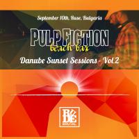 RudeBrutal - Danube Sunset Sessions Vol.2 (Pulp Fiction Beach Bar)
