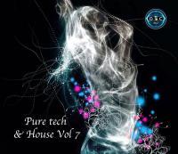 o.S.c Pure Tech House Vol 7