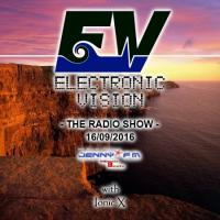 Electronic Vision Radio Show EP045