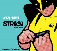Andy Fabris - Strago (Music Mixed Set ´16)