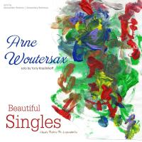 Arne Woutersax - Beautiful Singles (album megamix)