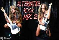 ALTERNATIVE ROCK MIX 2