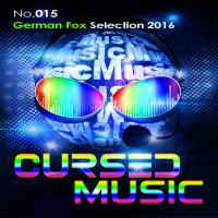 Cursed Music No.015 - German Fox Selection 2016